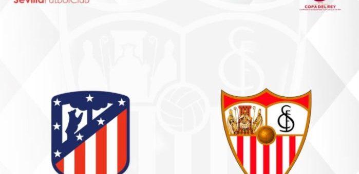 El At.Madrid rival en cuartos de la Copa del Rey