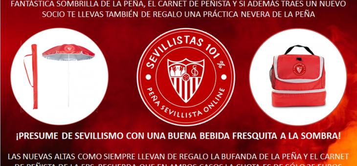 CAMPAÑA ABONOS 2019/2020